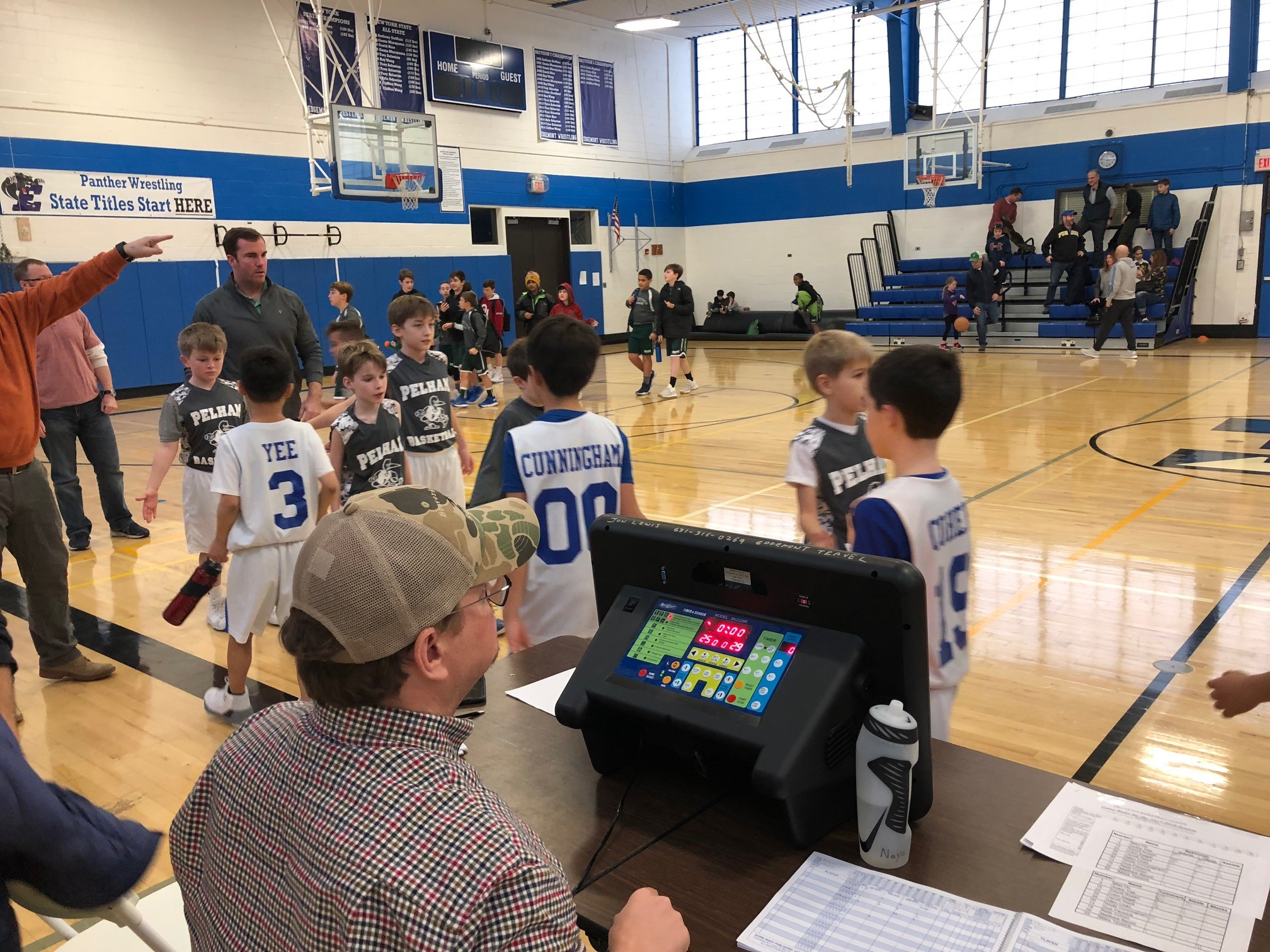 chapter summaries hoops Piaa basketball information such as news, announcements, season schedule,  documents, and travel information can be found here.